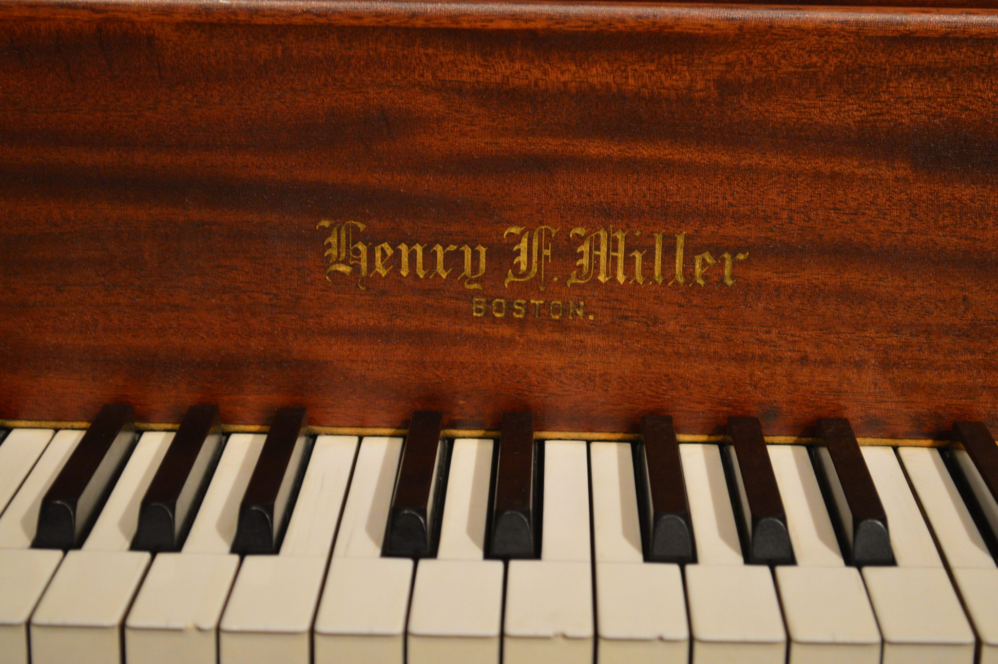 Des Moines Piano Sales - Quality used pianos in Des Moines